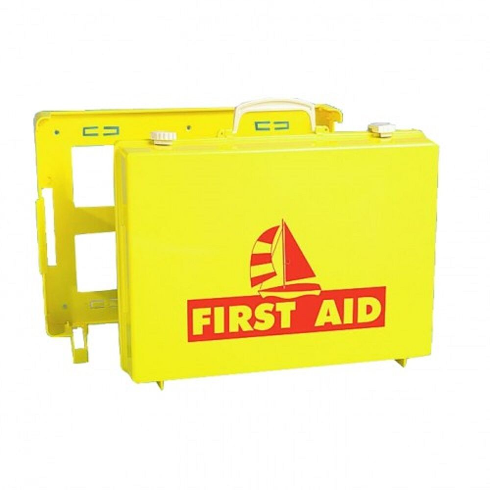 SÖHGNEN First Aid Sailing , für Erste-Hilfe-Koffer Segeln, Notfallkoffer für , Schiffe 8b13c0