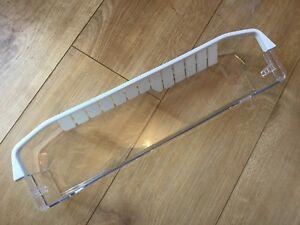 Genuino Smeg Estante De Botellas Para Frigorífico Bandeja Protección Retenedor Electrodomésticos
