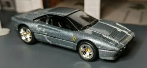 HOT-WHEELS-PHIL-039-S-GARAGE-CHASE-INITIALS-FERRARI-288-GTO-REAL-RIDERS