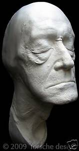 John-Carradine-Life-Mask-The-Grapes-Of-Wrath-Liberty-Valance-Stagecoach