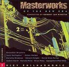 Masterworks of the New Era, Vol. 7 (CD, Mar-2006, 2 Discs, ERM Media)