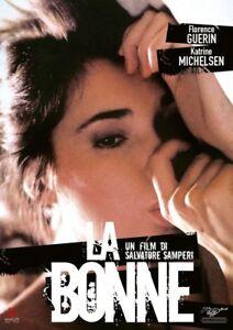 Dvd-La-Bonne-1986-NUOVO