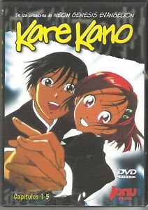AFM53-LOTE-N-01-19-DVD-SELECCIoN-DE-ANIME