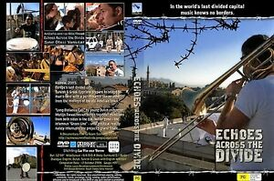 Cyprus-Echoes-Across-The-Divide-PAL-DVD-2007-Documentary-Film-by-Adam-Sebire