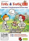 Fritz & fertig Sonderedition 2in1 Jörg Hilbert