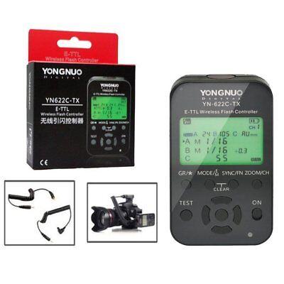 Yongnuo YN622C-TX Wireless TTL Trigger Flash Controller for Canon Camera  YN685 | eBay
