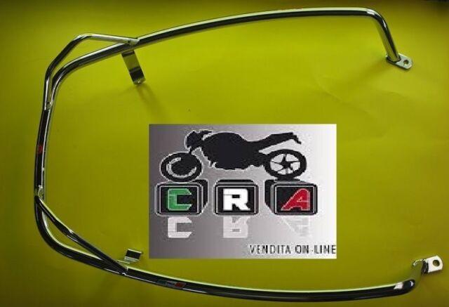 01605/C SALVASCOCCA CROMATO PIAGGIO VESPA LX 50 125 150-LXV- 50-125 S NO CUPPINI