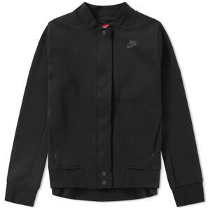 nike sportswear tech fleece destroyer veste pour femme