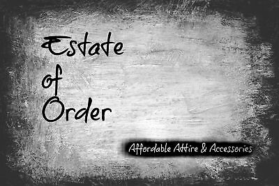 Estate of Order
