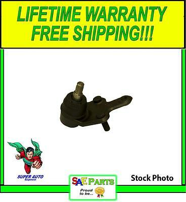 Suspension Ball Joint-Chassis Front Left Lower Moog K500188