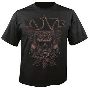 KADAVAR-Triarchy-T-Shirt