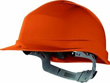 Delta Plus Helmet Hard Hat Bump Cap Electrical Safety Insulated Adjust Zircon