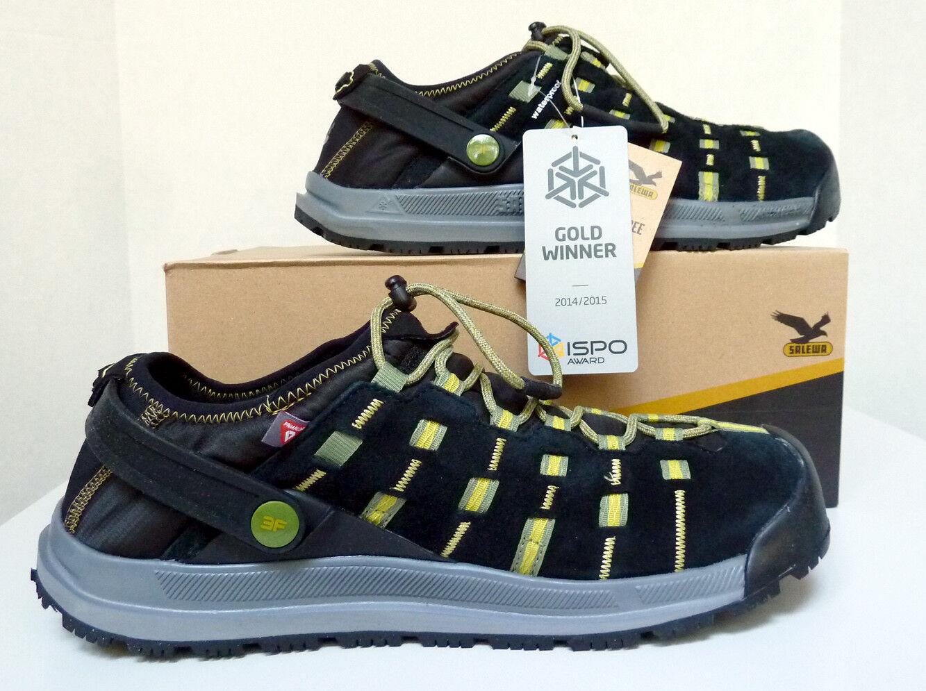 New Men`s Salewa Capsico PrimaLoft shoes Insulated 63406 0901 MSRP MSRP MSRP 120 e9765b