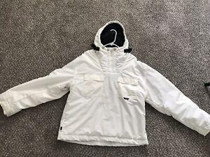 vintage 90s tommy hilfiger hoodie white