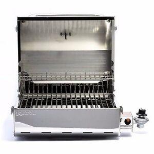 Kuuma Elite 216 Premium Stainless Steel Grill