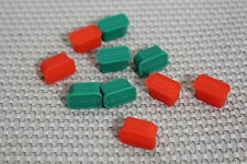 TURNIGY XT60 CHARGE AND DISCHARGE INDICATOR CAPS COVERS LOT OF 10 USA SELLER