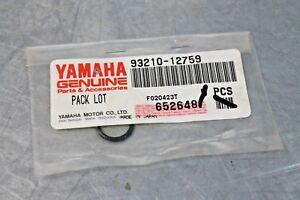 NOS YAMAHA YZ450 YFZ450 WR250 O-RING PART# 93210-12759