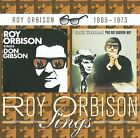 Sings Don Gibson/Hank Williams the Roy Orbison Way by Roy Orbison (CD, Aug-2009, Edsel (UK))