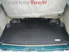 WeatherTech Cargo Liner Trunk Mat - Chevy Astro - 1990-2005 - Black