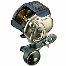 Shimano SC Kobune XH 3000XH Electric Fishing Reel F/S From JAPAN