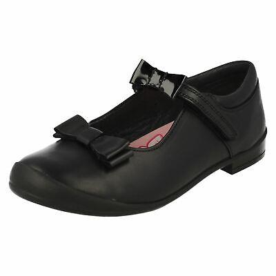 Pussycat Bow Girls Start Rite School Shoes