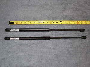 2ea-17-2-034-75-Nitro-Prop-Gas-Strut-Shock-Spring-Support-Lift-Ram-Rod-75-lb-17-034