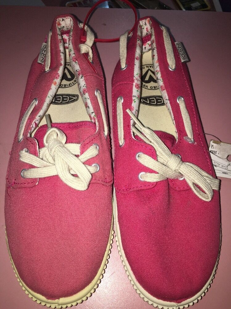 keen chaussures roses roses roses nouvelles 7 États - unis 0a43cf