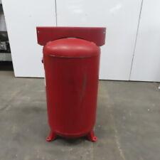 80 Gallon Vertical Air Compressor Receiver Tank 200 Psi Wp