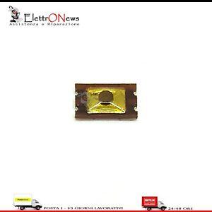 Tasto Pulsante Tastino clip 4 pin per Flat per Huawei P9 EVA-L09 P9 Lite VNS-L31