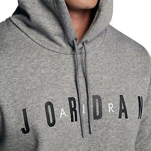 4bd9252ac627 Image is loading MENS-NIKE-JORDAN-AIR-FLIGHT-FLEECE-GRAPHIC-PULLOVER-