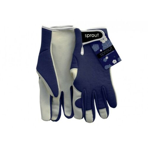 Annabel Trends Sprout Goatskin Gloves