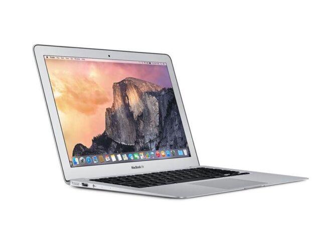 Apple MacBook Air 2014   A1465 29,5 cm (11,6 Zoll) Laptop - MD711D/B