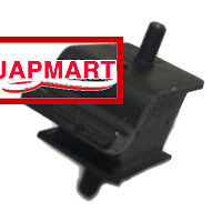 ISUZU N SERIES NQR75 2008-2011 EURO 4 REAR ENGINE MOUNT 4313JMY2 (X2)