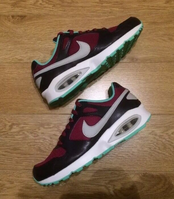 Damenschuhe Nike Air Max Coliseum RCR Trainers Casual GYM Running Größe 4