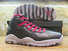 706e3865dc69a item 6 Nike Air Jordan 10 X Retro Promo Sample SZ 10.5 PSNY Black Public  School FNF PE -Nike Air Jordan 10 X Retro Promo Sample SZ 10.5 PSNY Black  Public ...