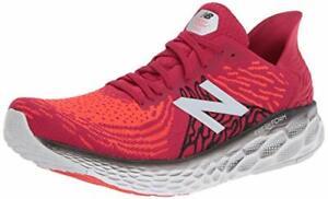 New-Balance-Men-039-s-1080v10-Fresh-Foam-Running-Neo-Crimson-Neo-Flame-Size-10-5-n