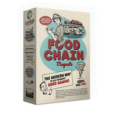 Food Chain Magnate NEW Factory Sealed