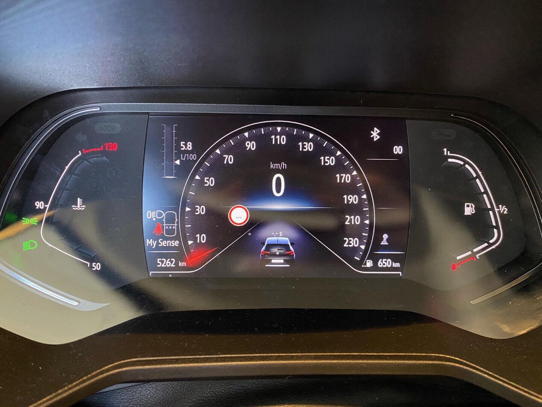 Renault Clio V 1,0 TCe 100 Intens - billede 6