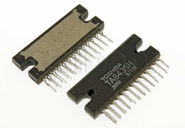 TA8435H Original Pulled Toshiba IC Semi Conductor