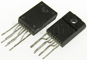 STRY6453-Original-Pulled-Sanken-Integrated-Circuit-IC-STR-Y6453
