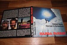 Weyer/Dyhrenfurth -- NANGA PARBAT // Hermann Buhl Gedächtnisexpedition 79 / 1980