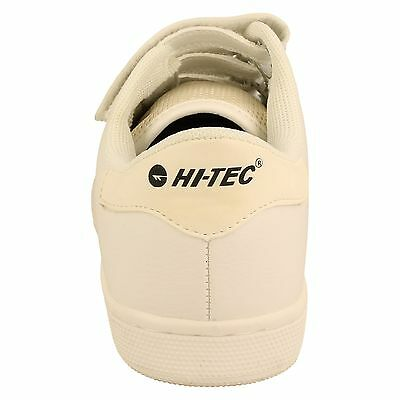 Children's Hi-Tec Trainers - Raider EZ JR