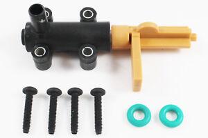 99-03 Genuine Ford 7.3L Powerstroke Diesel OEM Fuel Water Separator Drain Valve