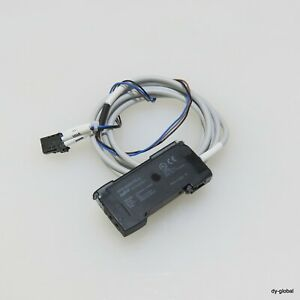 AZBIL digital fiber optic sensor amplifier Used HPX-AG01-1S-U  SEN-I-1486=7C54-6
