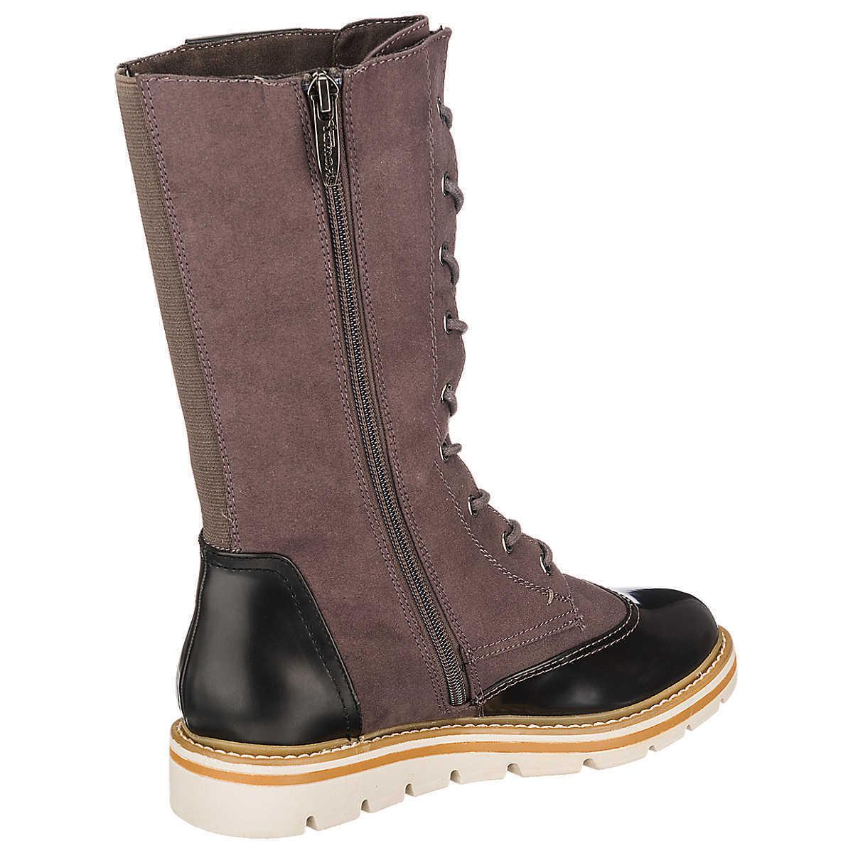Tamaris polis señora botas caña botas, zapatos de mujer, ! nuevo!