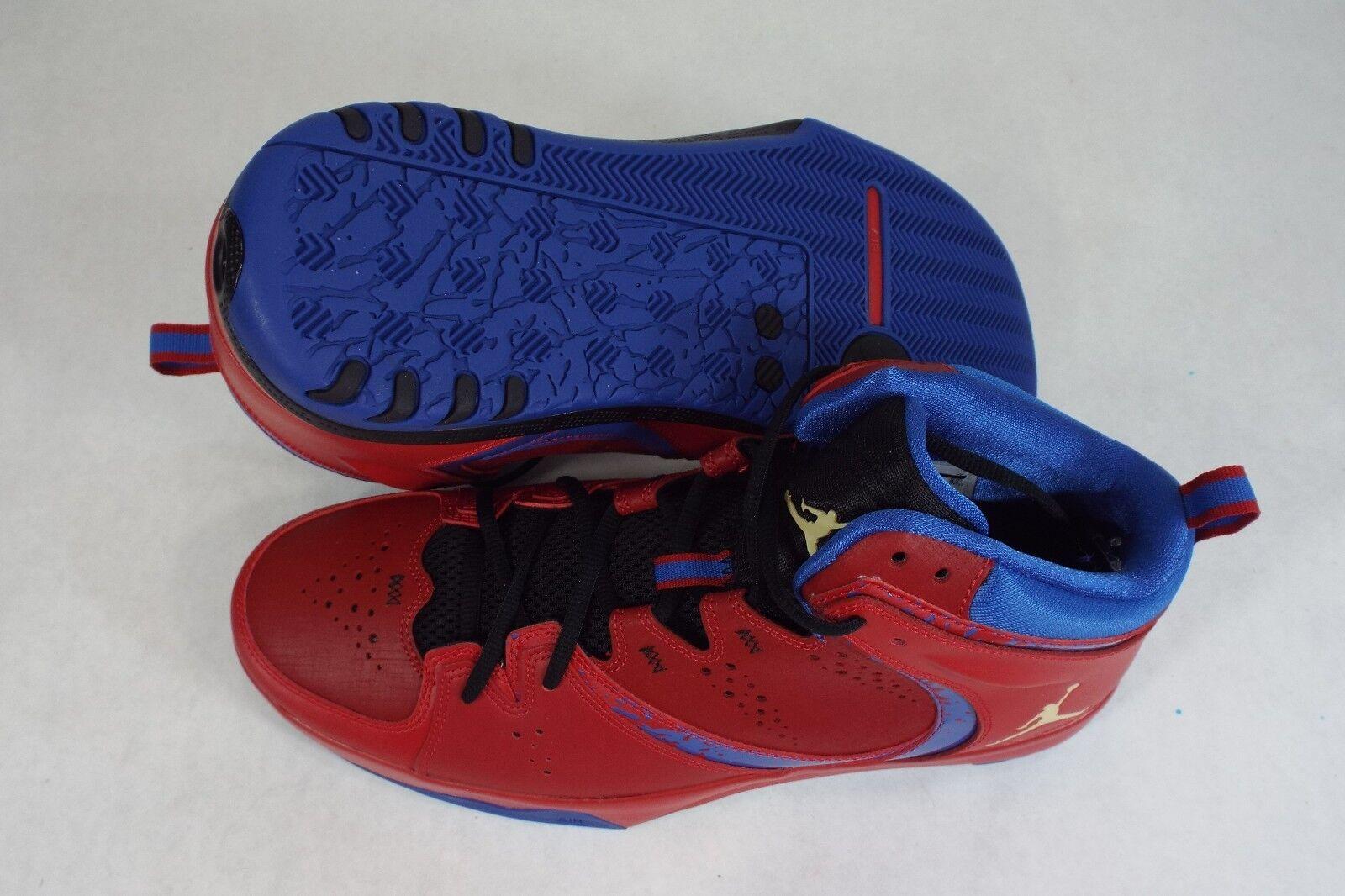 99cd1c00dce6 ... New Mens 13 NIKE Jordan Phase 23 23 23 2 Red Basketball Shoes  115  602671- ...