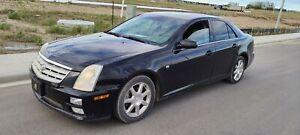 2005 Cadillac  STS Fully Loaded