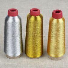 Glitter Cross Stitch Yarn Sewing Thread Woven Embroidery Knitting Silk Line K#