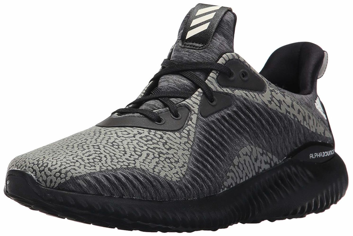 Adidas Women's Alphabounce HPC AMS w Running shoes - Choose SZ color