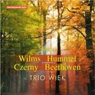 Werk für Flöte,Cello und Klavier von Trio Wiek (2012)